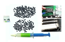 MIDI keypad Repair KIT ASEBOKIT3M attilaseboshop ASK03M