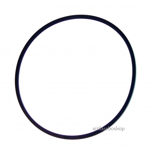 universal square belt  97mm x 2,5 mm