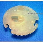 Akai CS-F14 play servo gear  TC706390