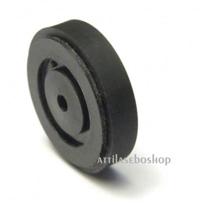 audio idler 13 x 3 x 1,6 mm
