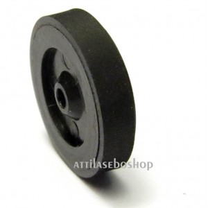 audio idler 13 x 3 x 1,6 mm