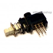 mute switch for AIWA AD-F220 , replacement part