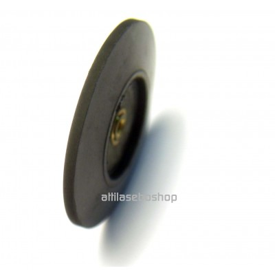 turntable idler  30 mm  x 2 mm  for vintage appliances