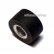 rubber roller 13 x 7 x 5 mm