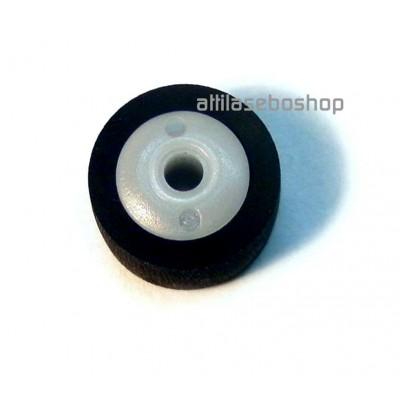 compact cassette deck pinch roller 13 x 8.3 x 2.5 mm