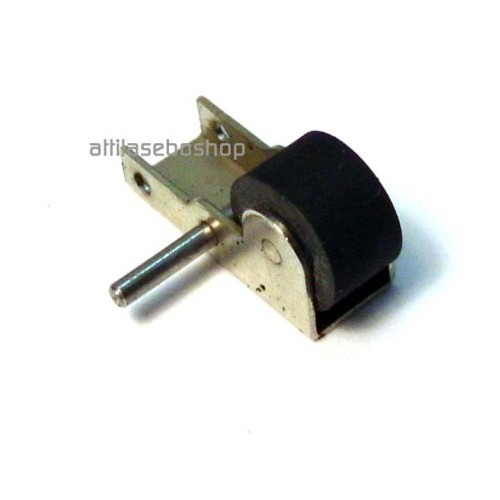 mini pinch roller 8.5 x 5 x 1.5 mm  with metal arm