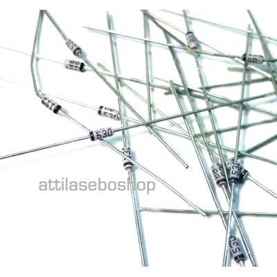 BB530 varicap diode  ITT