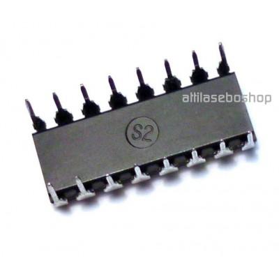 NJM2063AD  DOLBY-B type noise reduction processor  JRC