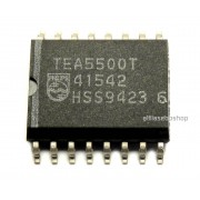 TEA5500T encoder / decoder IC for security systems  Philips  SOP16