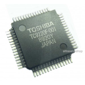 TC9220F-001 servo processor for Yamaha CDC-500 CD player