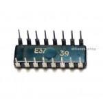 K500IE137 ECL prescaler - counter DIP16