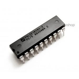 PALCE16V8H-7PC5  CMOS  PLA  - AMD