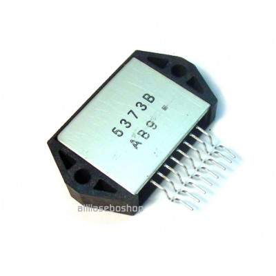 STK5373 power regulator IC