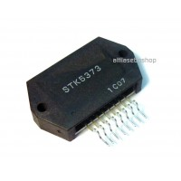 STK5373 power regulator IC