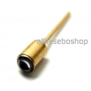miniature coaxial opto sensor, unmarked ( TIL610 )