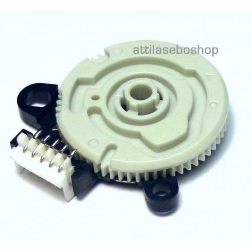 rotary switch 1-571-920-11 Sony